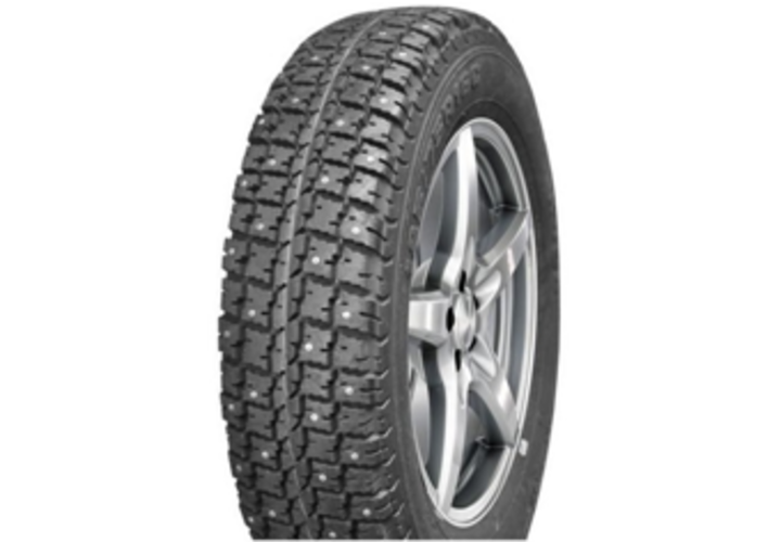 Автошина 185/75 R-16 Forward Professional К-156 шипы без камер