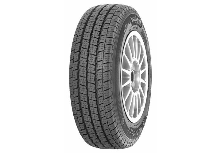 Автошина 185/75R16C Matador MPS125 Variant All Weather